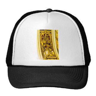 St. Isaac's Cathedral St. Petersburg, Russia Trucker Hat