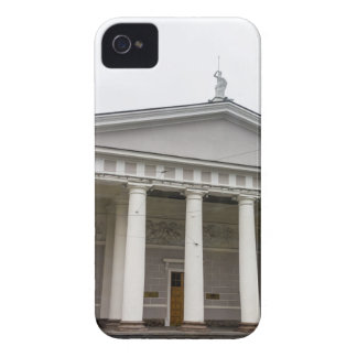 St. Isaac's Square St. Petersburg, Russia iPhone 4 Case