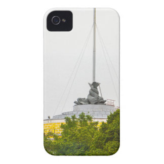 St. Isaac's Square St. Petersburg, Russia iPhone 4 Cover