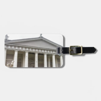 St. Isaac's Square St. Petersburg, Russia Luggage Tag