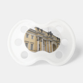 St. Isaac's Square St. Petersburg, Russia Pacifier