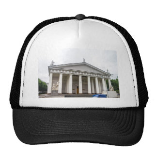 St. Isaac's Square St. Petersburg, Russia Trucker Hat
