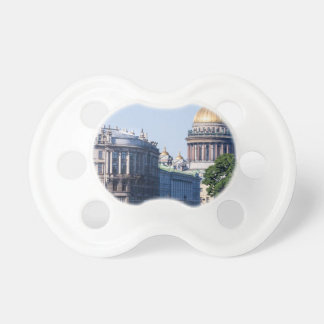 St Isaac's Cathedral St Petersburg Russia Pacifier