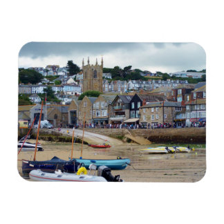 St Ives Cornwall England Magnet