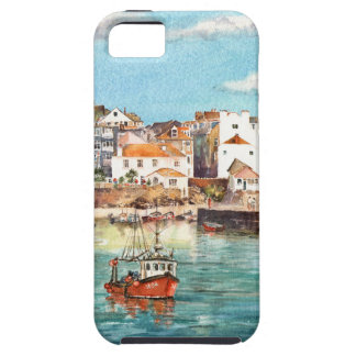 St. Ives, Cornwall iPhone 5 Cases