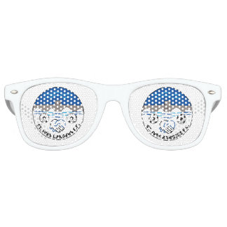 St Ives Rangers FC Party Shades