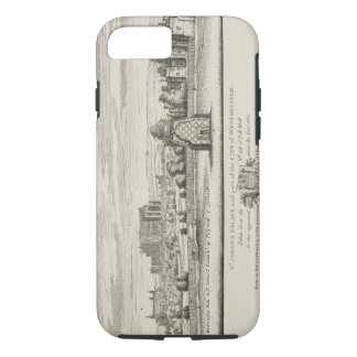 St. James's Palace and part of the City of Westmin iPhone 7 Case