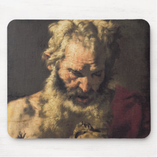 St. Jerome 3 Mouse Pad