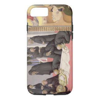 St. Jerome appearing to St. Cyril of Jerusalem, 14 iPhone 7 Case