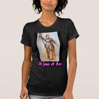 St. Joan of Arc T-Shirt
