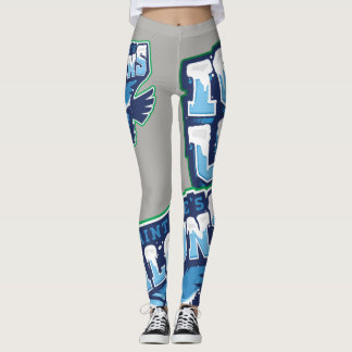 St Joes Leggings
