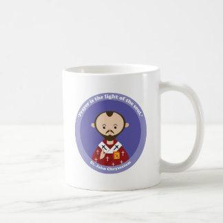 St. John Chrysostom Coffee Mug