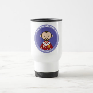 St. John Chrysostom Travel Mug