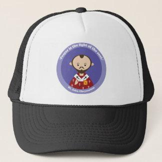 St. John Chrysostom Trucker Hat