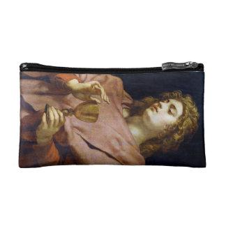 St. John Evangelist Peter Paul Rubens Makeup Bags