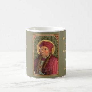 St. John Fisher (SAU 025) Coffee Mug #1b