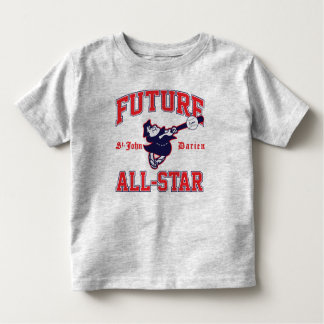 St. John Future All-Star Tee - Toddler