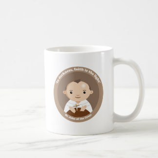 St. John of the Cross Coffee Mug