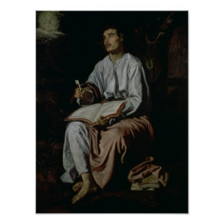 St. John the Evangelist on the Island of Poster