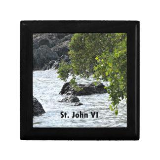 St. John VI Gift Box