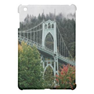 St. John's Bridge Cover For The iPad Mini