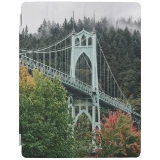 St. John's Bridge iPad Cover