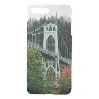 St. John's Bridge iPhone 7 Plus Case