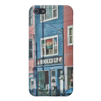 St John's Newfoundland iPhone 5 Case