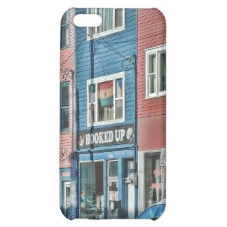 St John's Newfoundland iPhone 5C Cover