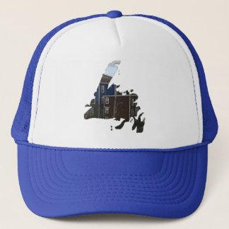 St. John's, NL Hat