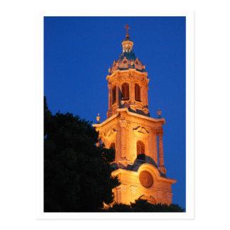 St. John's Postcard