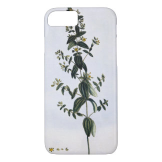 St. John's Wort, plate 62, from 'Collection Precie iPhone 7 Case