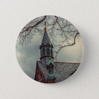St Joseph Chapel 2 Inch Round Button
