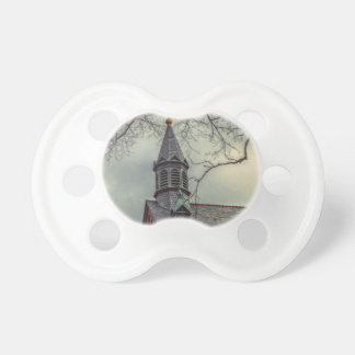 St Joseph Chapel Baby Pacifiers