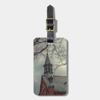St Joseph Chapel Luggage Tag