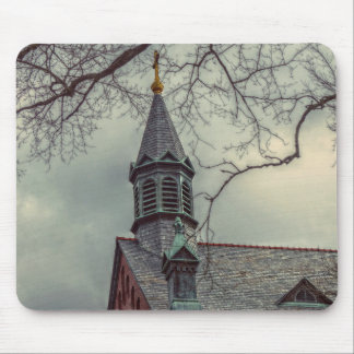 St Joseph Chapel Mouse Pad