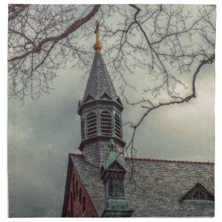 St Joseph Chapel Napkin