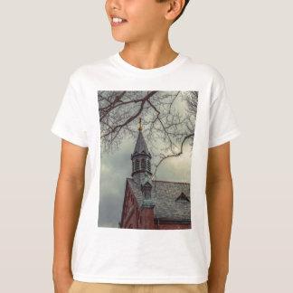 St Joseph Chapel T-Shirt