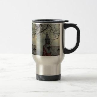St Joseph Chapel Travel Mug