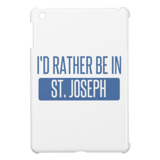 St. Joseph iPad Mini Cover