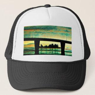 St Joseph Island Bridge Trucker Hat