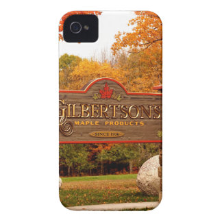 St Joseph Island destination location Case-Mate iPhone 4 Case