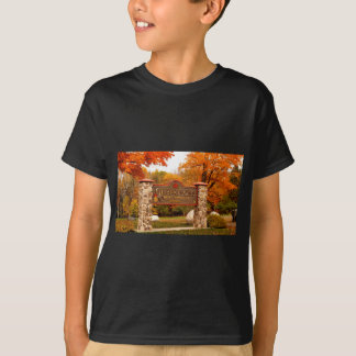 St Joseph Island destination location T-Shirt