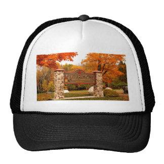 St Joseph Island destination location Trucker Hat