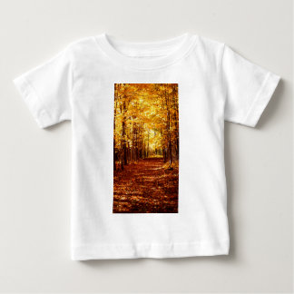 St Joseph Island Fall Colours Baby T-Shirt