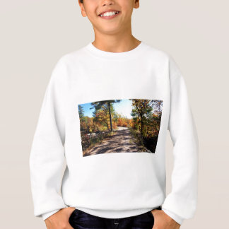 St Joseph Island Fall Path Sweatshirt