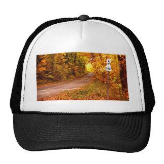 St Joseph Island Maples in Fall Colour Trucker Hat