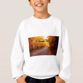 St Joseph Island Sweatshirt