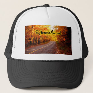 St Joseph Island Trucker Hat
