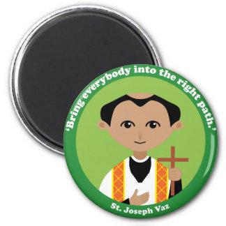 St. Joseph Vaz Magnet